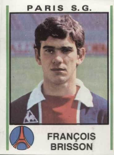 N° 249 - François BRISSON
