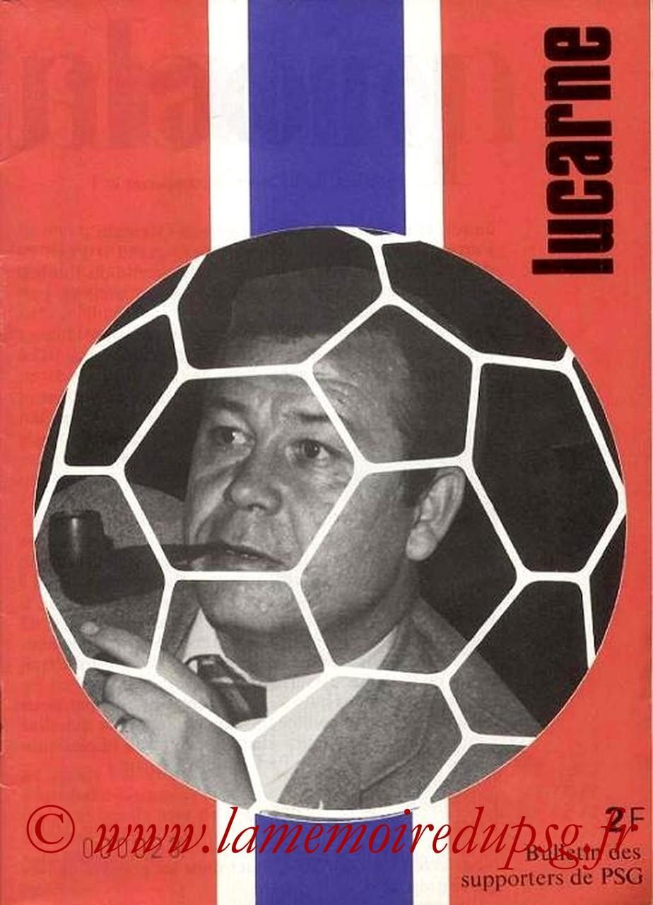 1975-10-17  PSG-Bordeaux (10ème D1, Lucarne N°1)