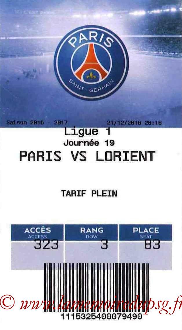 2016-12-21  PSG-Lorient (19ème L1, E-ticket)