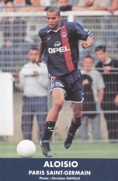 ALOISIO Jose  01-02