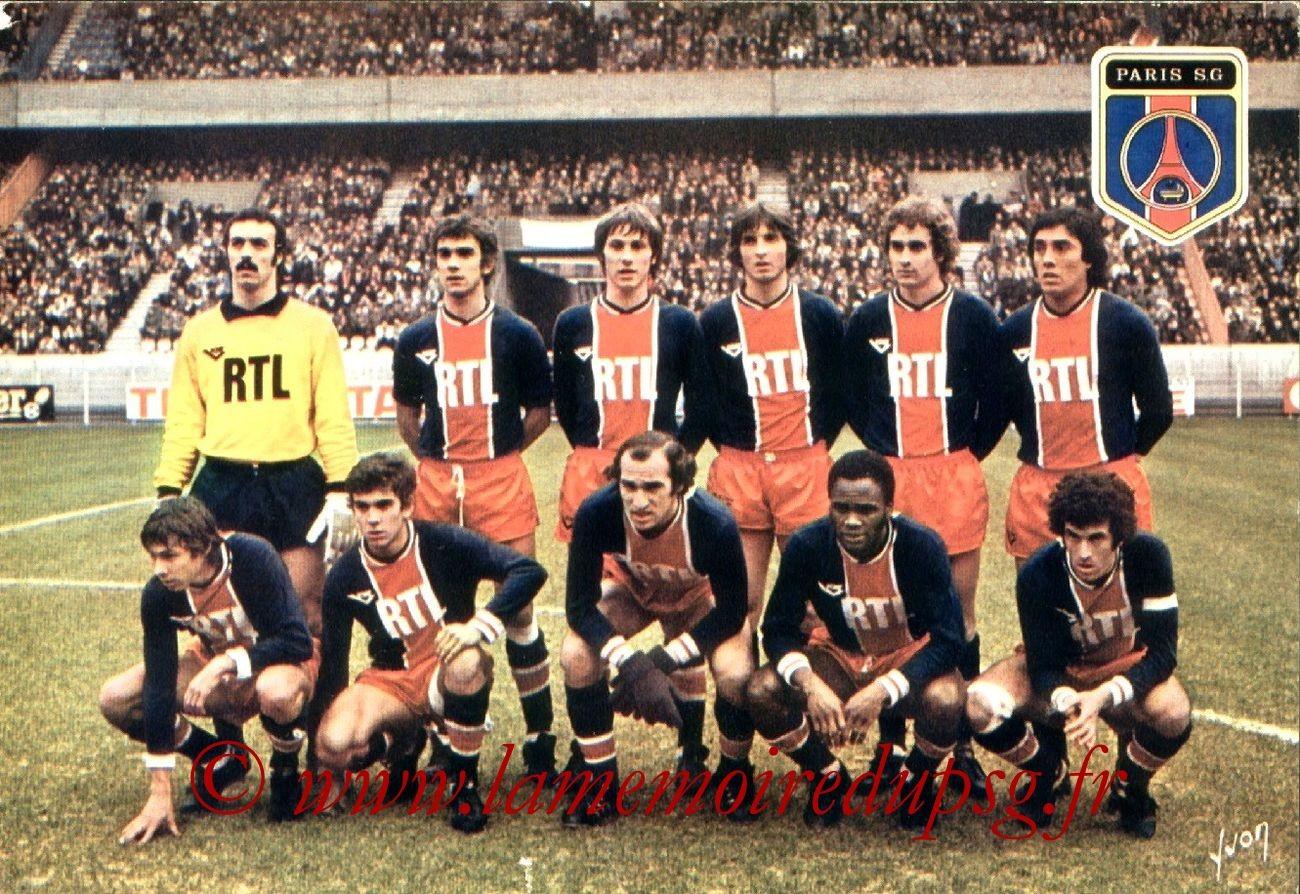 PSG 1977-78