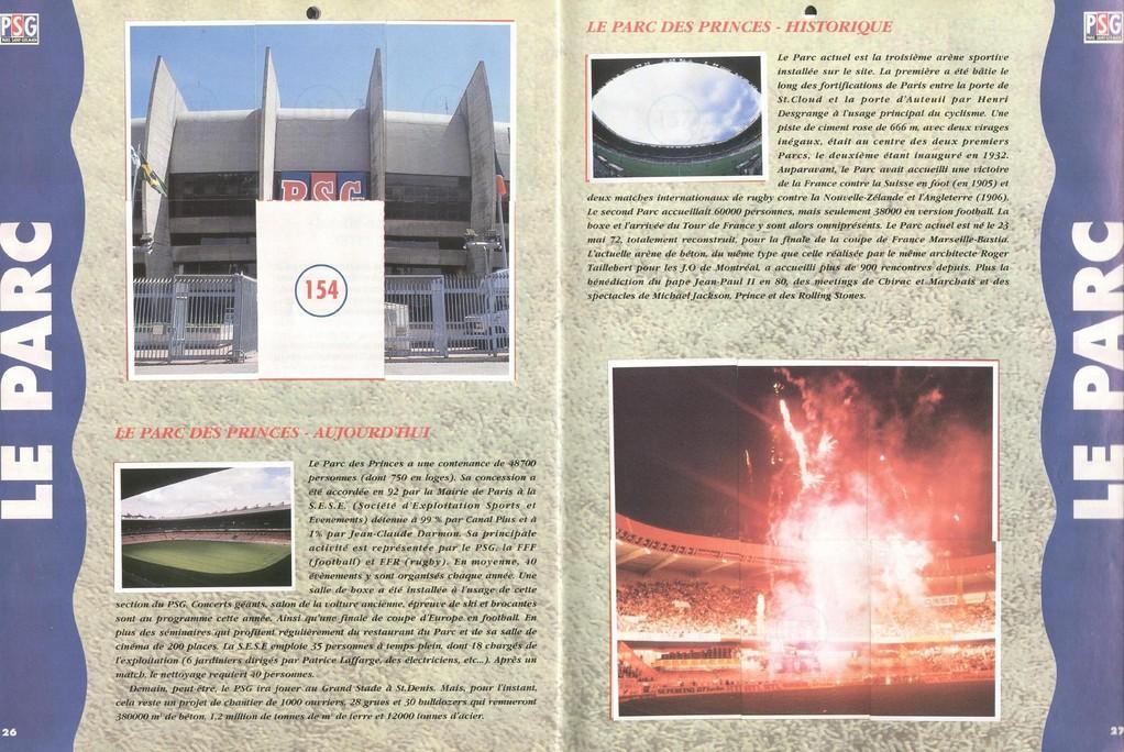 Pages 26 et 27