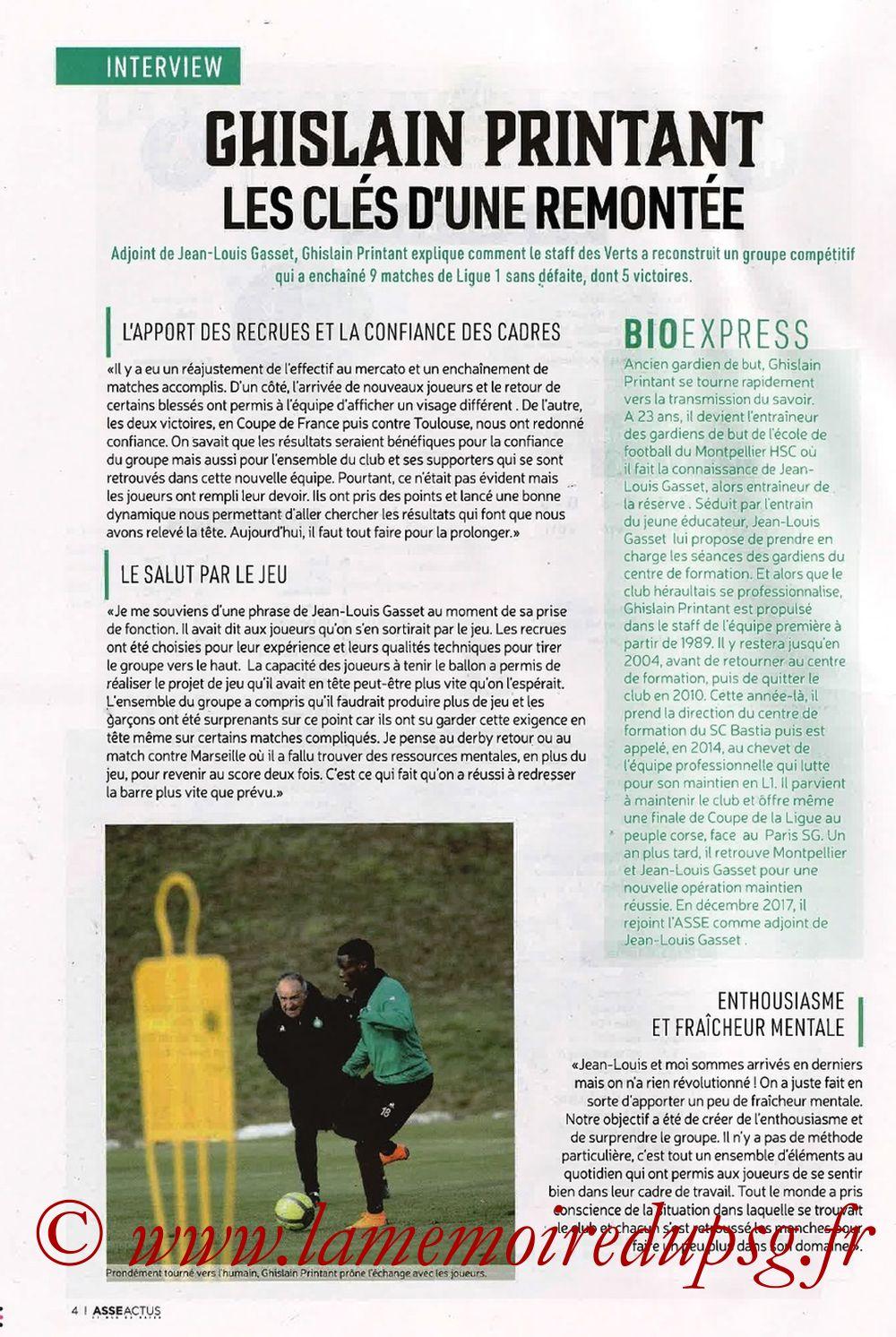 2018-04-06  Saint Etienne-PSG (32ème L1, ASSE Actus) - Page 04