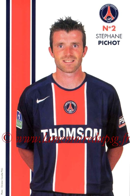 PICHOT Stephane  05-06