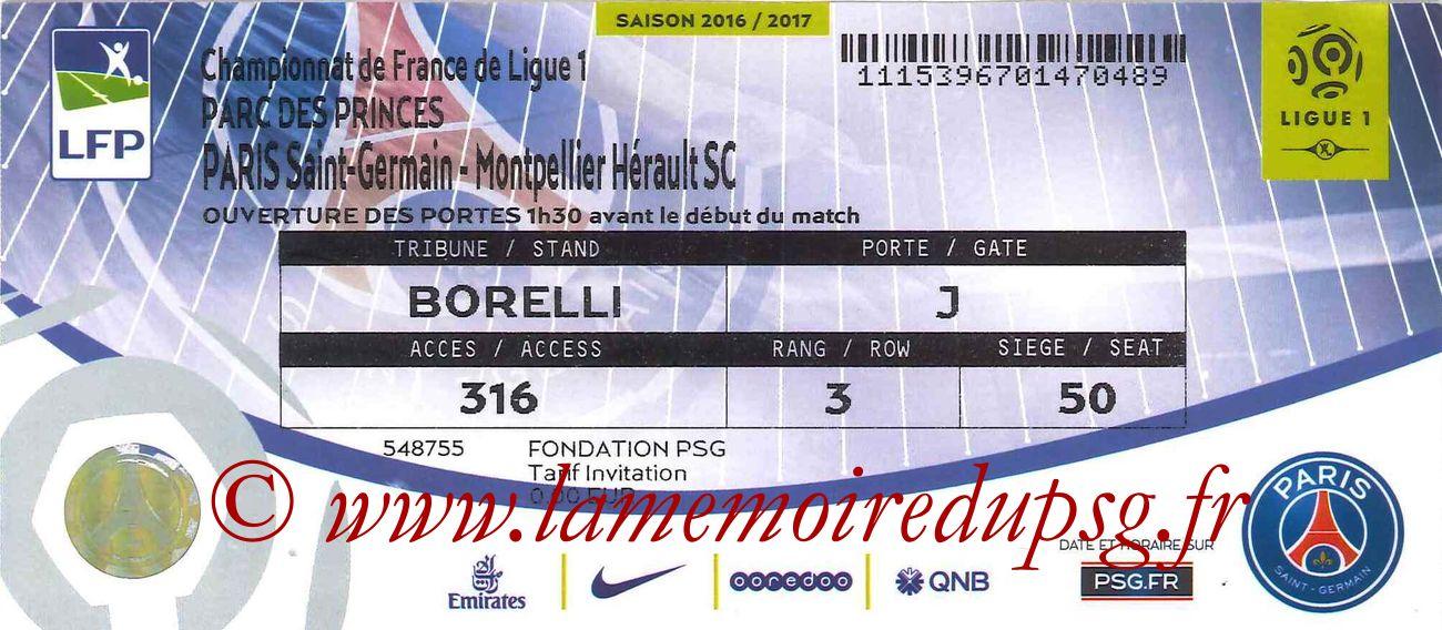 2017-04-22  PSG-Montpellier (34ème L1 bis)