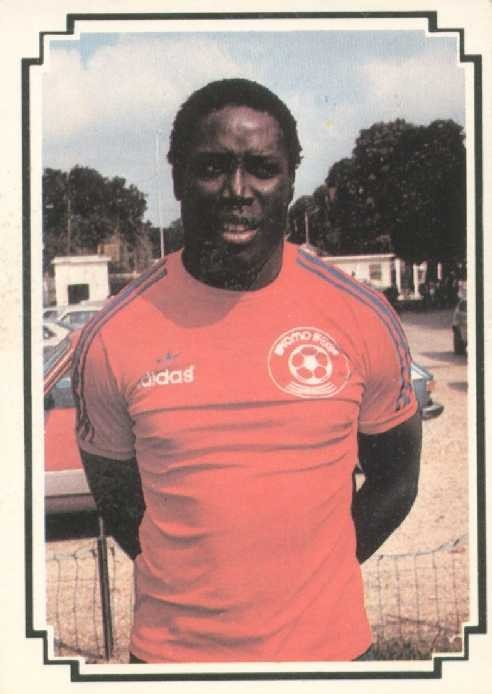 N° 222 - Jean-Pierre ADAMS (Recto)