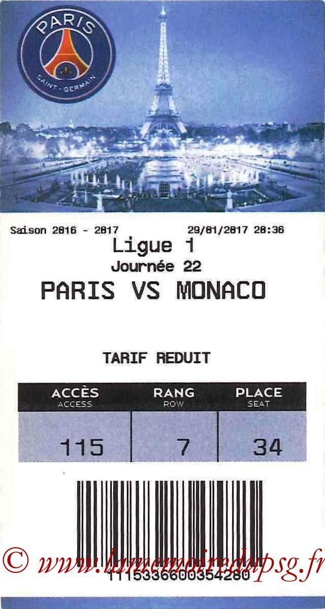 2017-01-29  PSG-Monaco (22ème L1, E-ticket2)