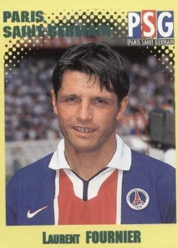 N° 279 - Laurent FOURNIER