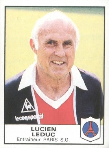 N° 219 - Lucien LEDUC