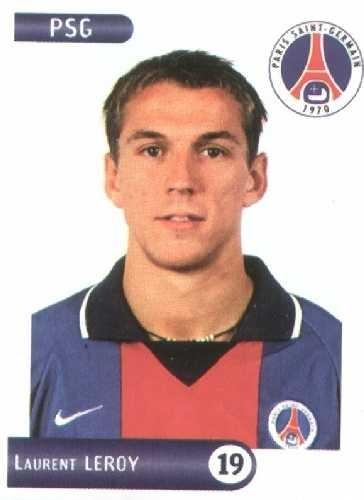 N° 223 - Laurent LEROY