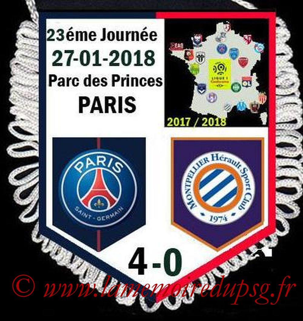 2018-01-27  PSG-Montpellier (23ème L1)