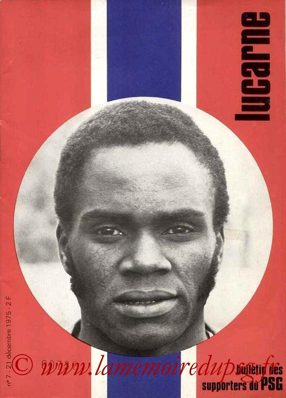 1975-12-21  PSG-Reims (20ème D1, Lucarne N°7)