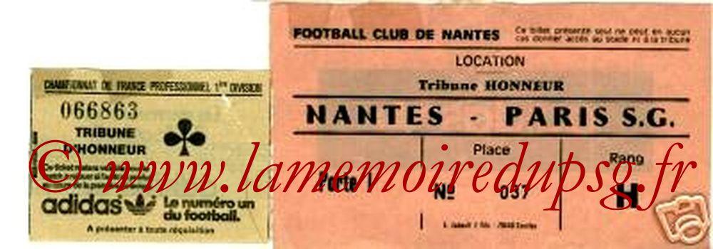 1980-08-29  Nantes-PSG (8ème D1)