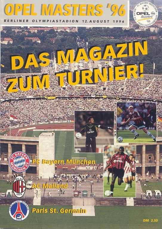 1996-08-12  Opel Masters de Berlin bis