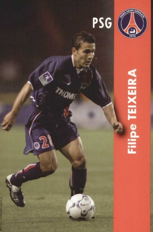 TEIXEIRA Filipe  02-03