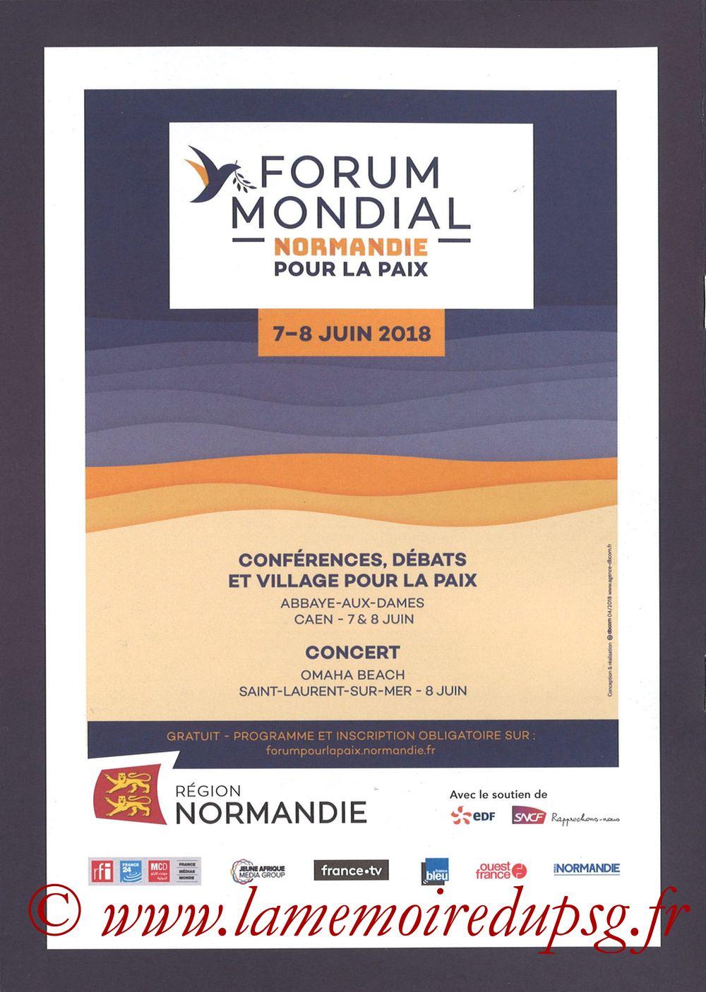 2018-05-19  Caen-PSG (38ème L1, Programme officiel) - Page 12