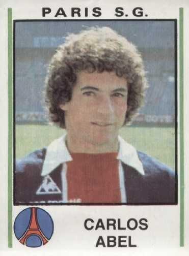 N° 252 - Carlos ABEL