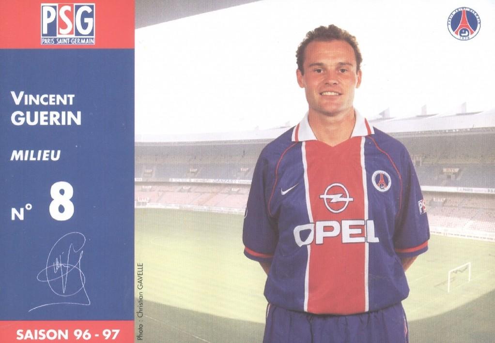 GUERIN Vincent  96-97