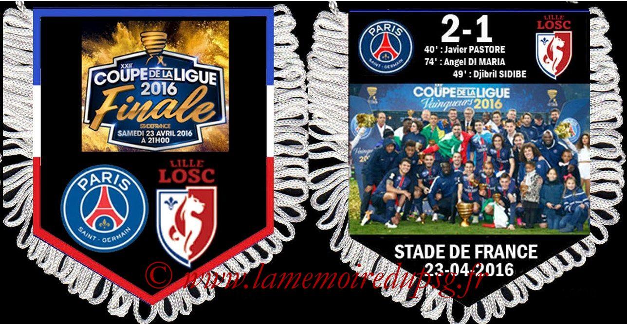 2016-04-23  PSG-Lille (Finale CL 4)