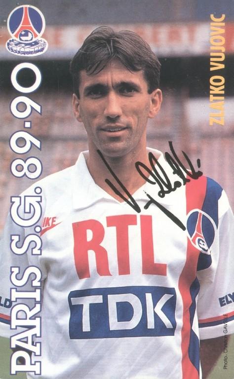 VUJOVIC Zlatko  89-90