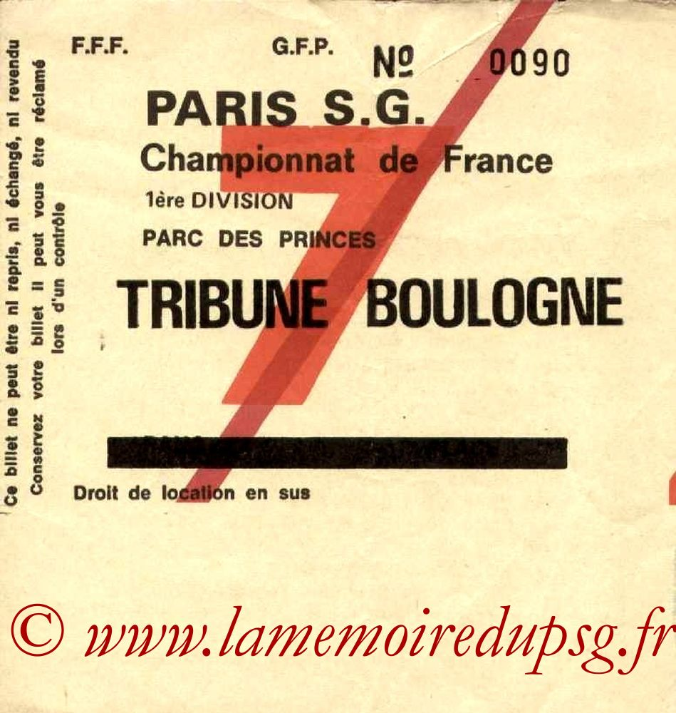 1976-11-21  PSG-Metz (15ème D1, Sans nom N°7)