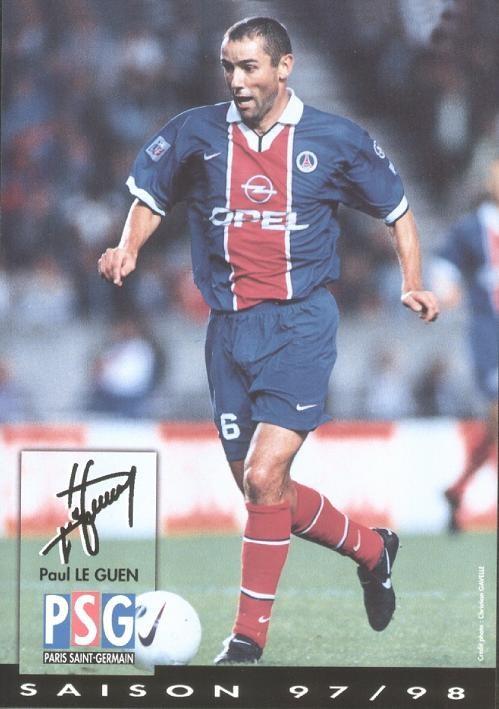 LE GUEN Paul  97-98