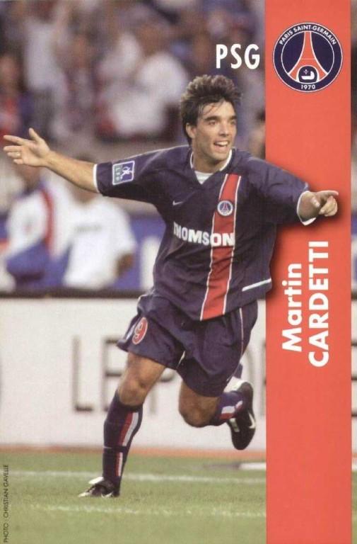 CARDETTI Martin  02-03