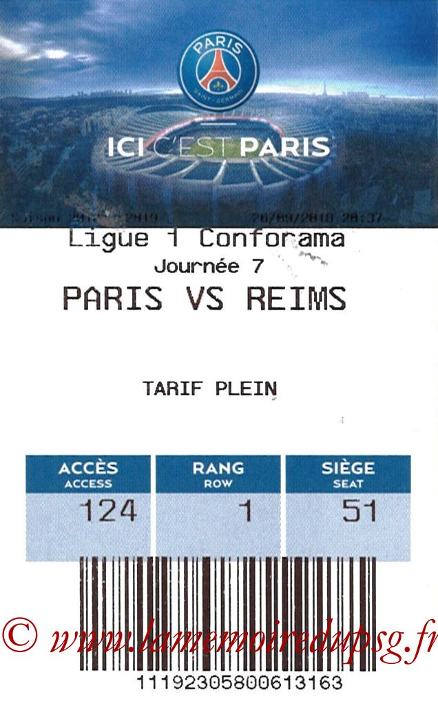 2018-09-26  PSG-Reims (7ème L1, E-ticket)