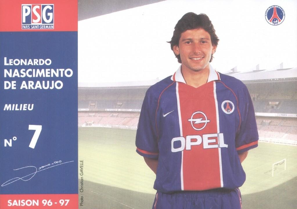 LEONARDO  96-97