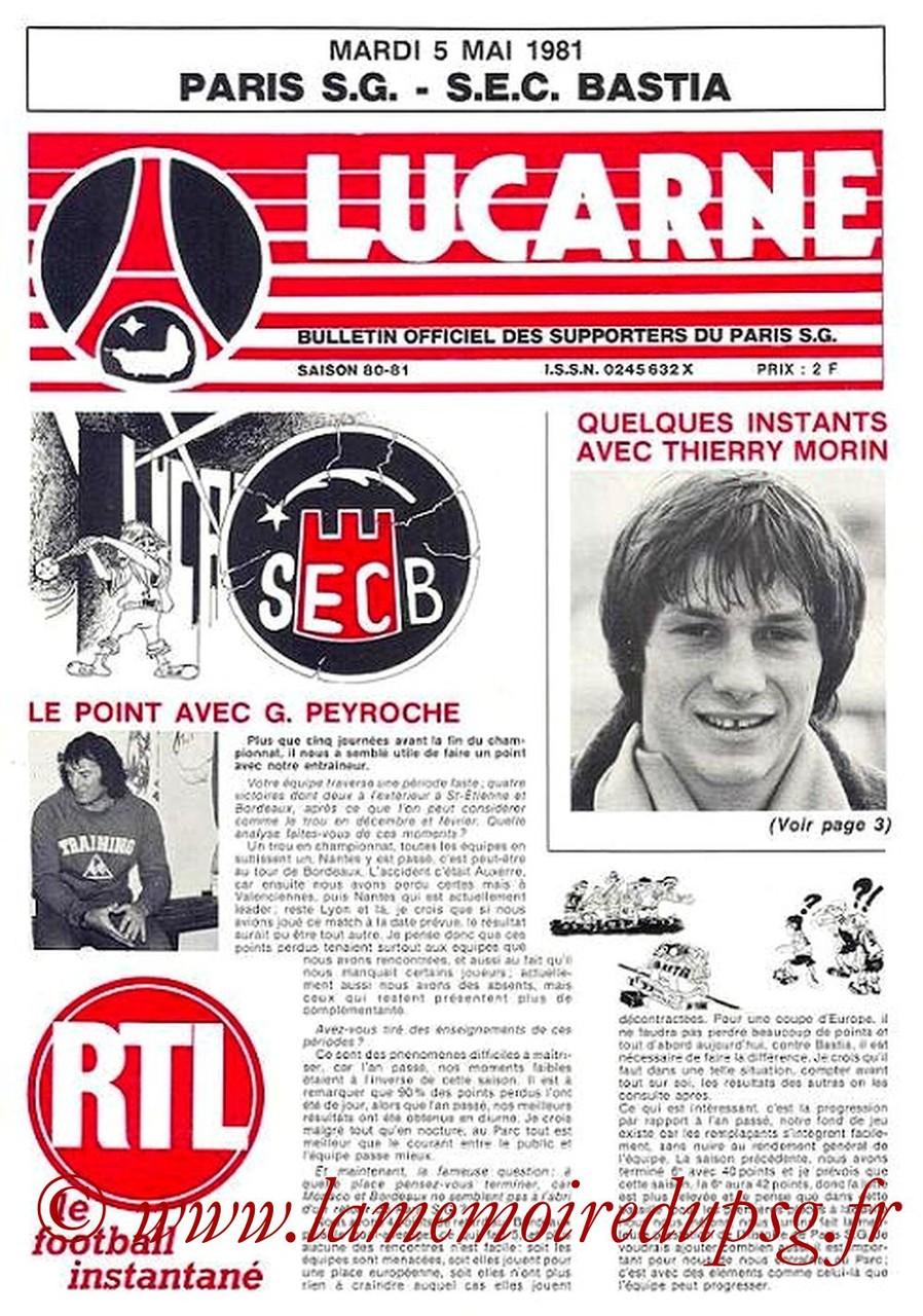 1981-05-05  PSG-Bastia (34ème D1, Lucarne)
