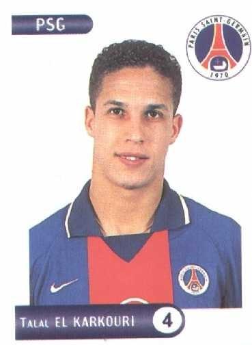 N° 217 - Talal EL KARKOURI