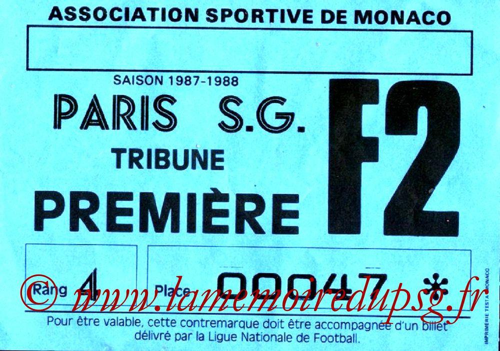 1987-12-18  Monaco-PSG (24ème D1)