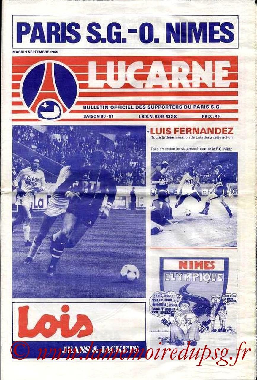 1980-09-09  PSG-Nïmes  (9ème D1, Lucarne)