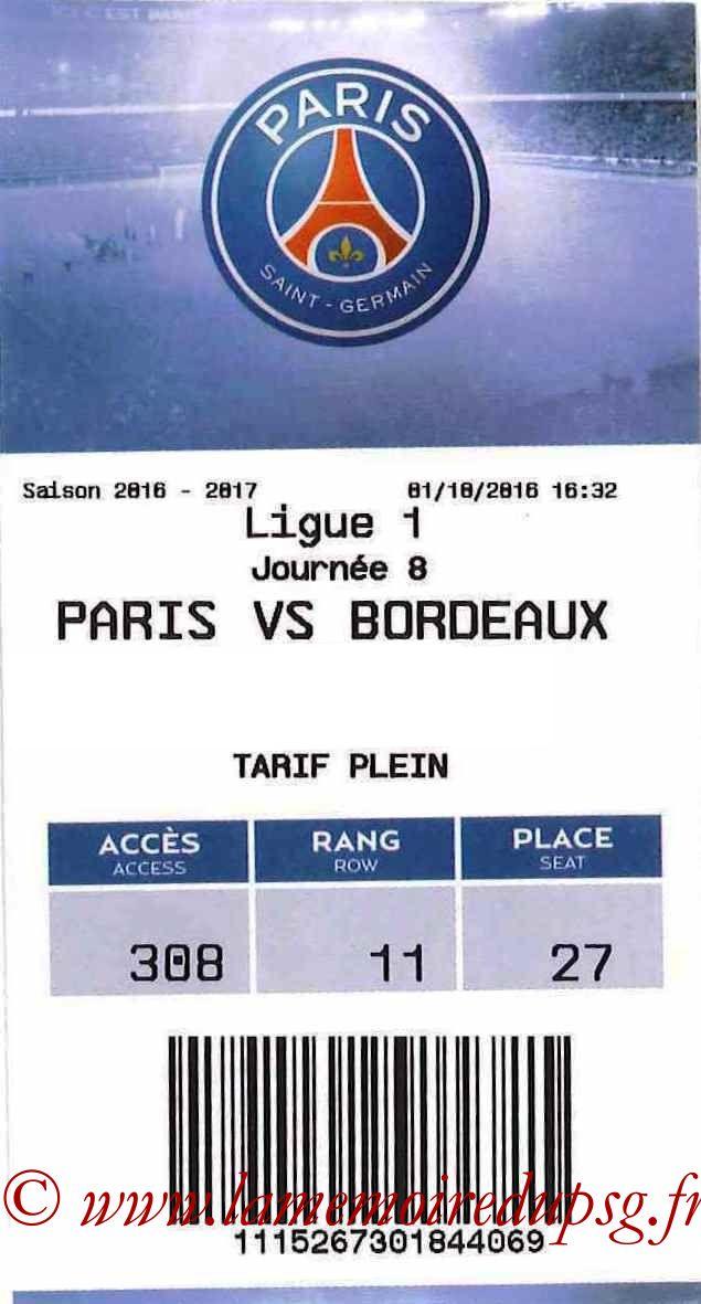 2016-10-01  PSG-Bordeaux (8ème L1, E-ticket)