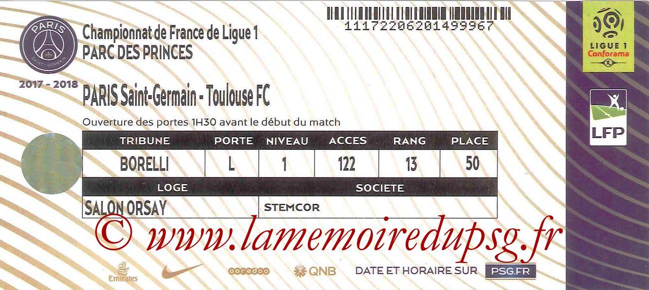 2017-08-20  PSG-Toulouse (3ème L1, Salon)