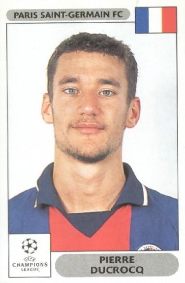 N° 238 - Pierre DUCROCQ