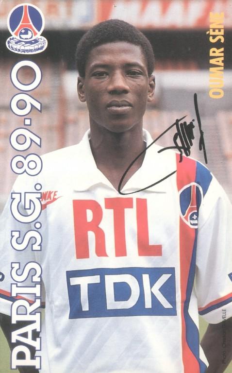 SENE Oumar  89-90