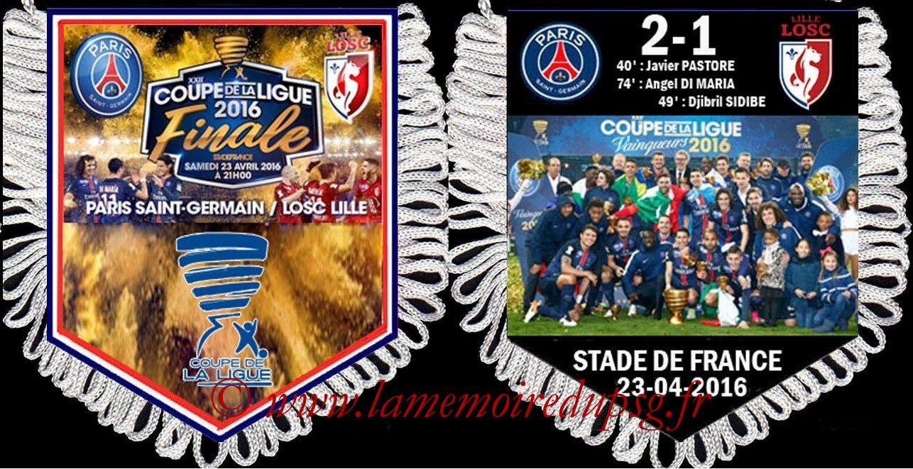 2016-04-23  PSG-Lille (Finale CL 2)
