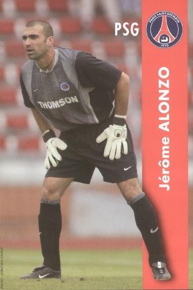 ALONZO Jerome  02-03