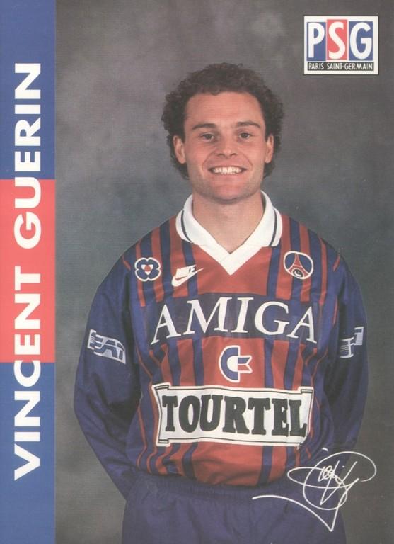 GUERIN Vincent  93-94