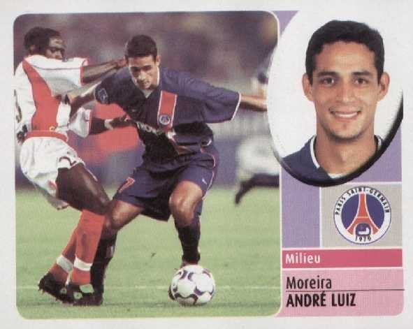 N° 254 - Moreira ANDRE LUIZ