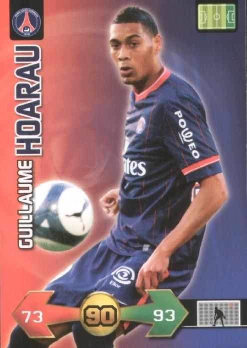 N° 279 - Guillaume HOARAU