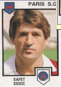 N° 192 - Safet SUSIC