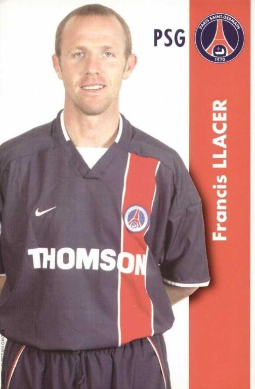 LLACER Francis  02-03