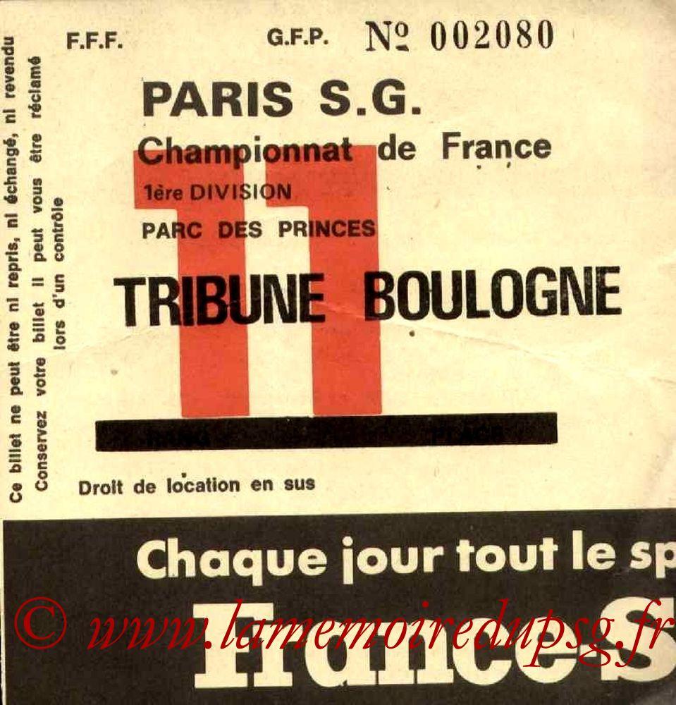 1977-01-23  PSG-Laval (22ème D1, Sans nom N°11)