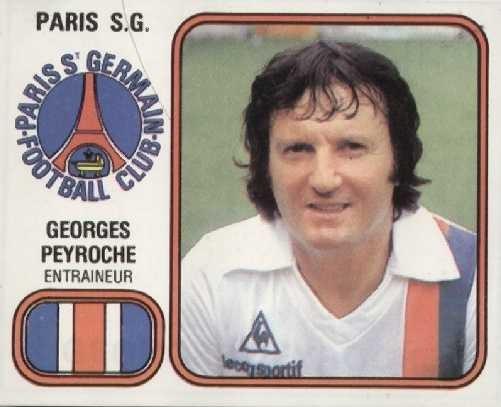 N° 228 - Georges PEYROCHE
