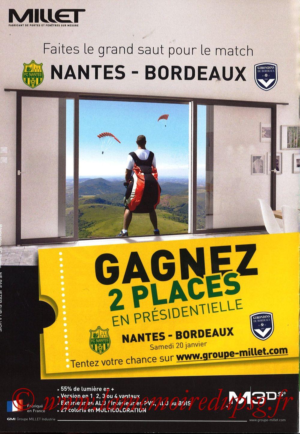 2018-01-14  Nantes-PSG (20ème L1, Programme officiel) - Page 08