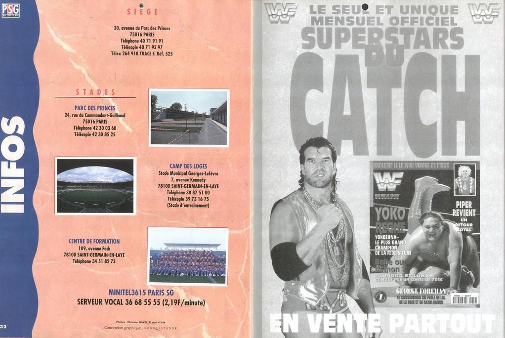 Pages 32 et Fin