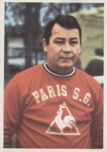 N° 74 - Just FONTAINE