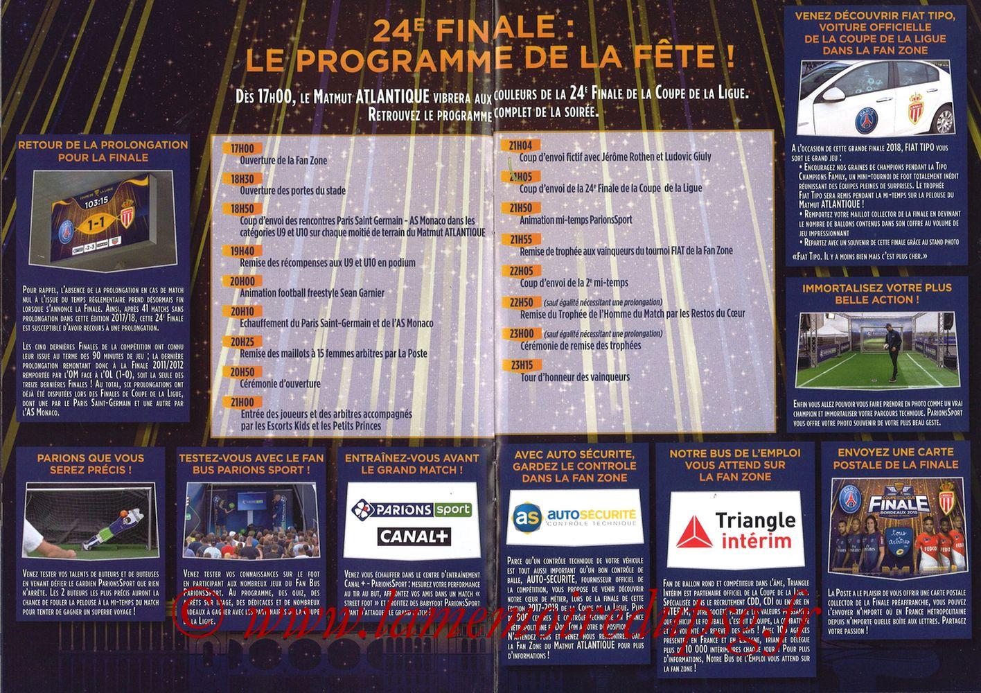 2018-03-31  PSG-Monaco (Finale CL à Bordeaux) - Pages 08 et 09